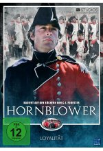 Hornblower Vol.7 - Loyalität DVD-Cover