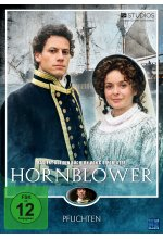 Hornblower Vol.8 - Pflichten DVD-Cover