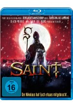 Saint Blu-ray-Cover