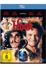 Hook Blu-ray-Cover