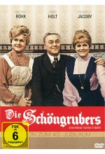 Die Schöngrubers  [2 DVDs] DVD-Cover