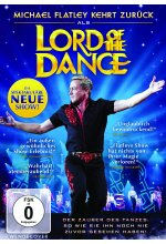 Lord of the Dance DVD-Cover
