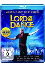 Lord of the Dance Blu-ray-Cover