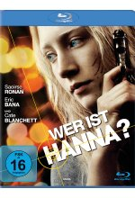 Wer ist Hanna? Blu-ray-Cover