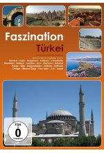 Faszination Türkei DVD-Cover