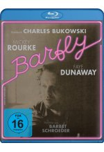 Barfly Blu-ray-Cover