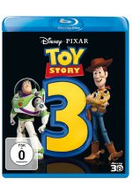 Toy Story 3 Blu-ray 3D-Cover