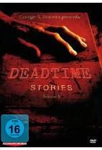 Deadtime Stories Volume 1 DVD-Cover