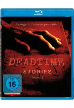 Deadtime Stories Volume 1 Blu-ray-Cover