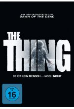 The Thing DVD-Cover