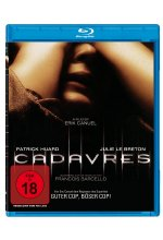 Cadavres Blu-ray-Cover