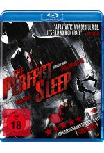The Perfect Sleep Blu-ray-Cover