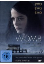 Womb DVD-Cover