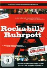 Rockabilly Ruhrpott DVD-Cover