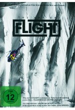 The Art of Flight  (OmU) DVD-Cover