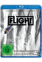 The Art of Flight  (OmU) Blu-ray-Cover