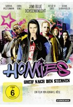 Homies DVD-Cover