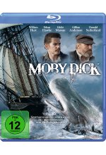 Moby Dick Blu-ray-Cover