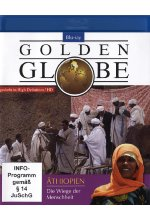 Äthiopien - Golden Globe Blu-ray-Cover