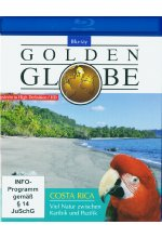 Costa Rica - Golden Globe Blu-ray-Cover