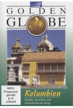 Kolumbien - Golden Globe DVD-Cover