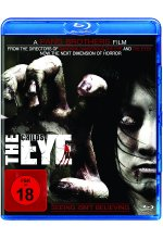 The Child's Eye Blu-ray-Cover