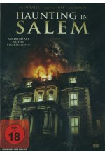 Haunting in Salem DVD-Cover