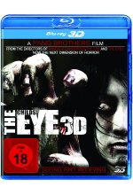 The Child's Eye Blu-ray 3D-Cover