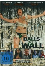 Balls to the Wall DVD-Cover
