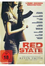 Red State DVD-Cover