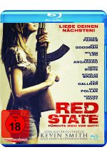Red State Blu-ray-Cover