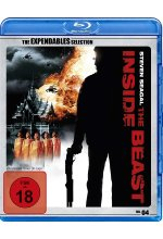Inside the Beast - The Expendables Selection Blu-ray-Cover
