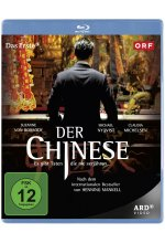 Der Chinese Blu-ray-Cover