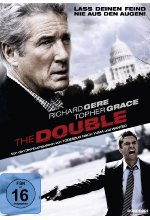 The Double DVD-Cover