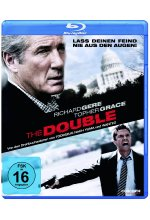 The Double Blu-ray-Cover