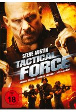 Tactical Force DVD-Cover