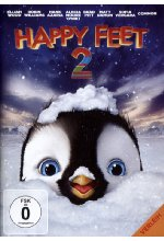 Happy Feet 2 DVD-Cover