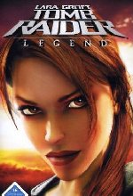 Tomb Raider: Legend  [Essentials] Cover
