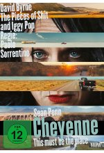 Cheyenne - This must be the place DVD-Cover