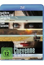 Cheyenne - This must be the place Blu-ray-Cover