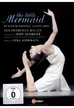 John Neumeier - The Little Mermaid  [2 DVDs] DVD-Cover
