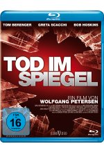 Tod im Spiegel Blu-ray-Cover