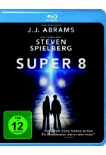 Super 8 Blu-ray-Cover