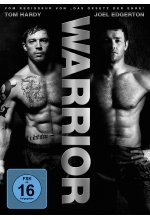 Warrior DVD-Cover