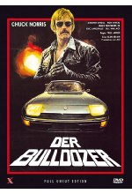 Der Bulldozer - Full Uncut Edition DVD-Cover
