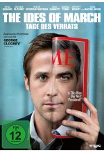 The Ides of March - Tage des Verrats DVD-Cover