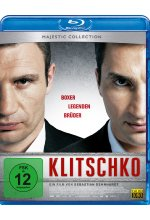 Klitschko Blu-ray-Cover
