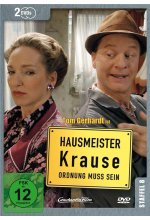 Hausmeister Krause - Staffel 8  [2 DVDs] DVD-Cover