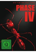 Phase IV DVD-Cover