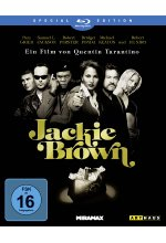 Jackie Brown  [SE] Blu-ray-Cover